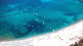 Spiaggia Tanca Manna - >Arzachena