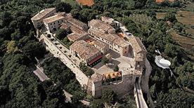 Castello di Montegridolfo - >Montegridolfo