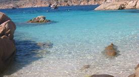 La spiaggia Porto Pozzo - >Santa Teresa di Gallura