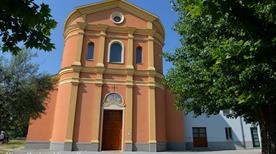 Chiesa Parrocchiale di San Martino in Riparotta - >Viserba