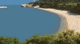 Spiaggia Baia dei Campi - >Vieste