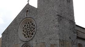 Museo della Chiesa di S. Maria Maggiore - >Alatri