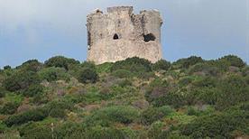 Torre del Bulo o Bollo - >Alghero
