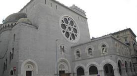 Sinagoga Ebraica - >Trieste