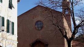Chiesa di San Francesco - >Grosseto