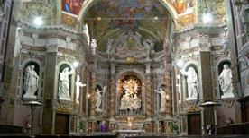 Santuario di Nostra Signora della Guardia - >Alassio