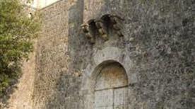 Castello di Belcaro - >Sienne