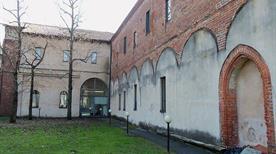 Cascina Monastero - >Milano