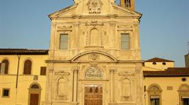 Chiesa di Ognissanti - >Firenze