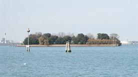 Ex Batteria Trezze - >Venezia