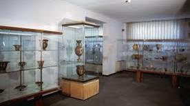 Antiquarium Statale - >Numana