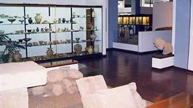 Museo Archeologico Ibleo - >Ragusa