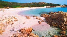 La spiaggia Rosa - >La Maddalena