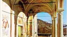 Museo della Valle Intelvi - >Alta Valle Intelvi