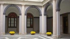Museo del Risorgimento - >Milano