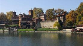 Borgo e Castello Medioevale - >Turin
