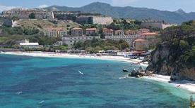Spiaggia le Ghiaie Isola d'Elba Ghiaia Snorkeling - >Portoferraio