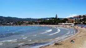 Spiaggia Sabbiosa - >Diano Marina