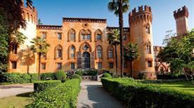 Castello del Roccolo - >Busca