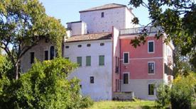 Castello di Torre trasformato - >Pordenone
