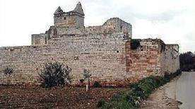 Torre Ricchizzi - >Bari