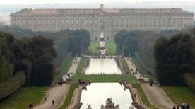 Il parco del Palazzo Reale - >Caserta