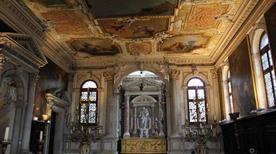 Museo della Scuola Grande dei Carmini - >Venezia