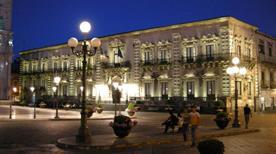 Palazzo di città - >Acireale