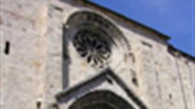 Chiesa di Santa Maria Calvona - >Chieti