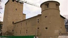 Torre dei Balivi (Tour du Baillage) - >Aosta