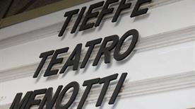Teatro Menotti - >Milano