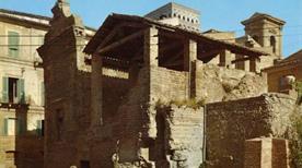 Templi Romani - >Chieti