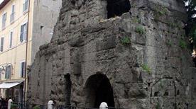 Porta Pretoria - >Albano Laziale