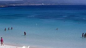 Spiaggia delle Bombarde - >Alghero