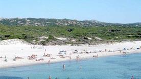La spiaggia La Liccia - >Santa Teresa di Gallura