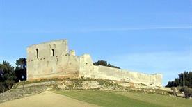 Castello Svevo - >Gravina in Puglia