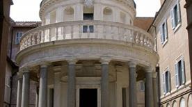 Tempietto del Bramante - >Rome