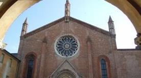Chiesa di San Francesco - >Mantova