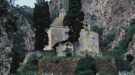 Santuario della Madonna di Monserrato - >Porto Azzurro