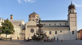Cattedrale di San Vigilio - >Trento