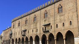 Palazzo Ducale - >Mantova