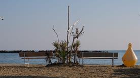 Bagni 16-17 Nord Marine  - >Senigallia