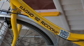 Bagni 92 Luigi e Karin - >Riccione