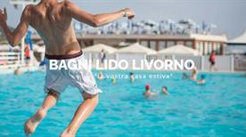 bagni lido - >Livorno