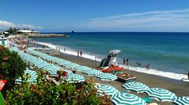 Bagni Marinella - >Savona