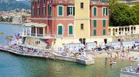 Bagni Porticciolo - >Rapallo