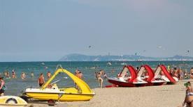 Bagni Ricci Zona 141-142-143 - >Rimini