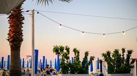 Spiaggia Bagni Teti - >Barletta