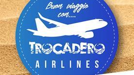 Bagni Trocadero - >Bordighera