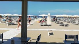 Bagno 12 Azzurro - >Rimini